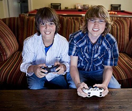 онлайн-игры